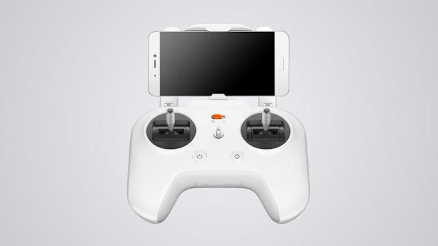 Xiaomi Finally Releases It's Drone 3