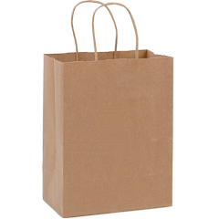 Túi giấy Kraft, túi giấy dầu giá rẻ nhất thị trường, sự lựa chọn tốt nhất cho shop bán hàng của bạn