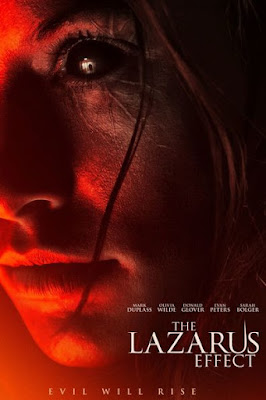 The Lazarus Effect (2015) BluRay 720p HD Watch Online, Download Full Movie For Free
