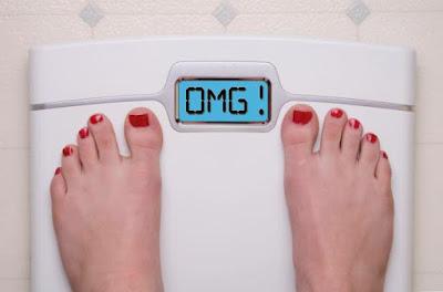 Tips Cara Mengontrol Berat Badan: Cara agar berat badan tetap ideal