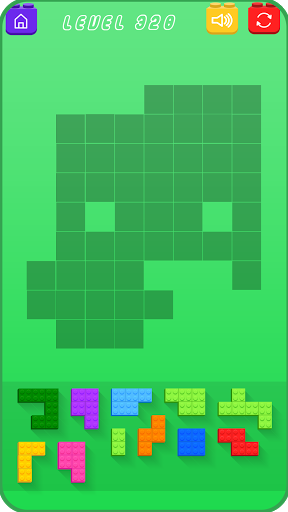 Brick Blocky screenshot 5