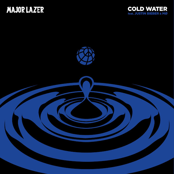 Cold Water – Major Lazer feat. Justin Bieber & MØ
