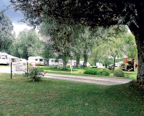 Verwood Camping and Caravanning Club Site at Verwood Camping and Caravanning Club Site