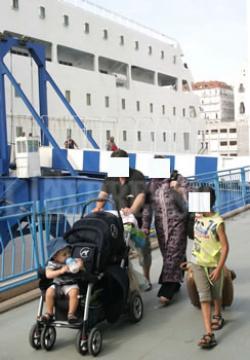 Ils ont transféré 3 milliards d'euros: Où va l'argent des émigrés?