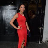 WWW.ENTSIMAGES.COM -   Apprentice contestant    at     The BIG Party - Amika Mayfair, 43 South Molton Street, London July 16th 2013                                                  Photo Mobis Photos/OIC 0203 174 1069
