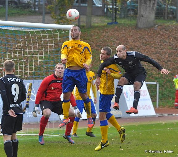 9. Spieltag: TSG Neustrelitz - 1. FC Lok Leipzig - Seite 2 DSC_0588
