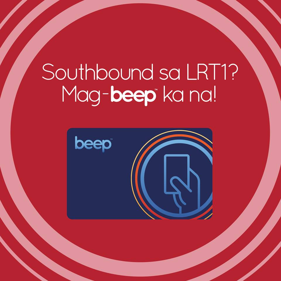 Image of Beep™ Cards is Now Good for LRT Commuters