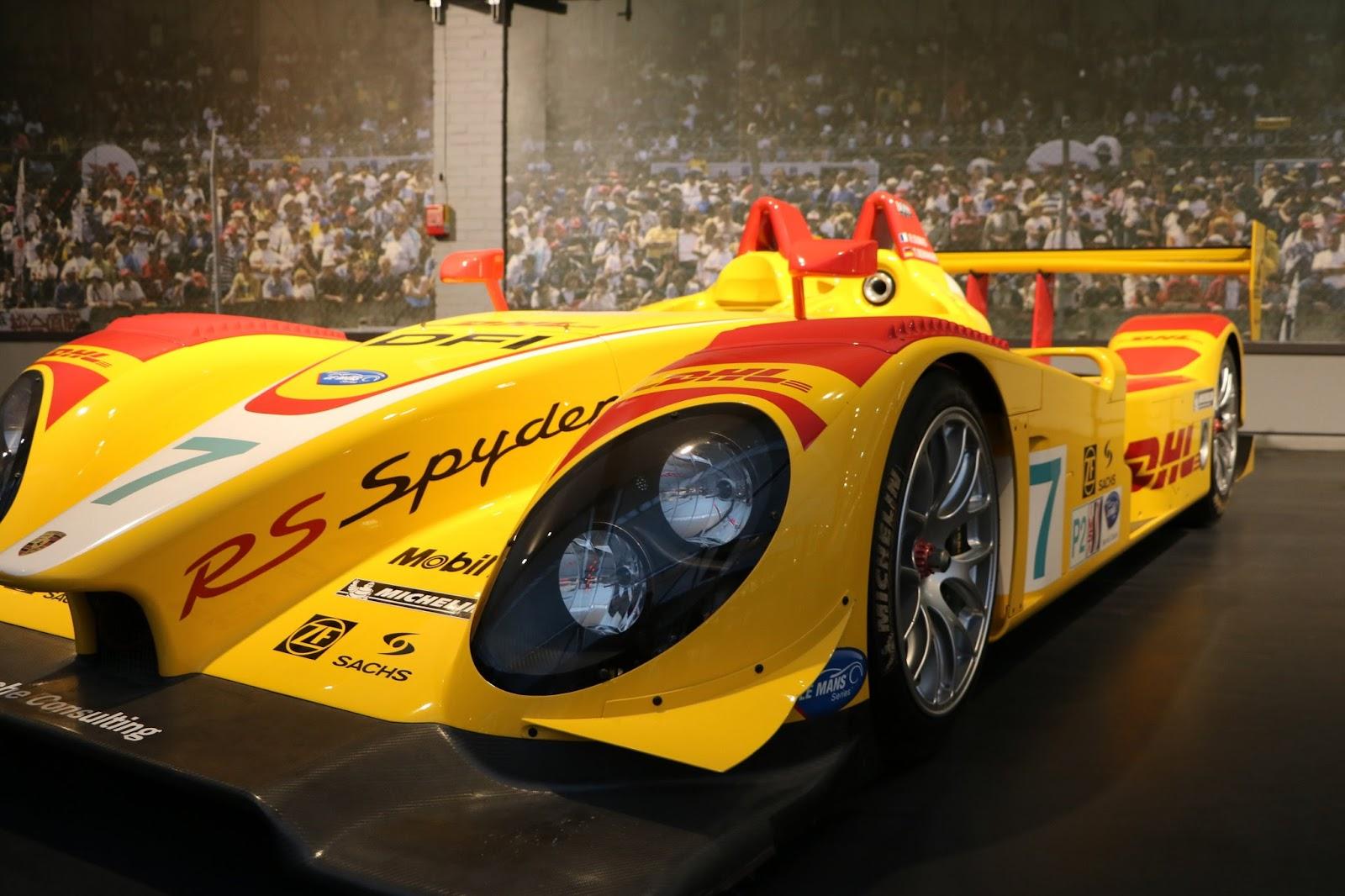 Schlumpf Collection 1066 - 2006 Porsche RS Spyder.jpg
