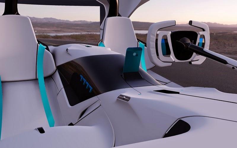 Ed Design Torq >> GENEVA 2015 - ED Design TORQ Concept [w/VIDEO]