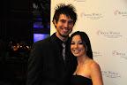 Garrett Tapper and Ashley Hamre