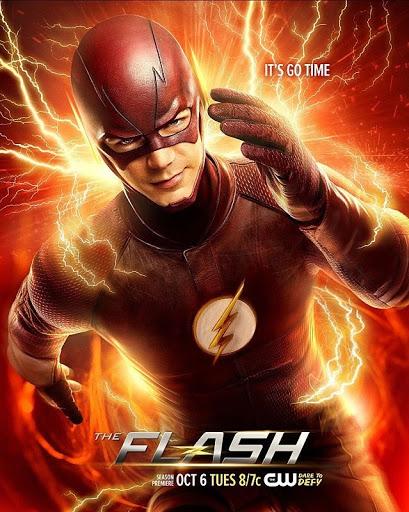 Phim Người Hùng Tia Chớp Phần 2- Tập 23/23 VietSub The Flash 2