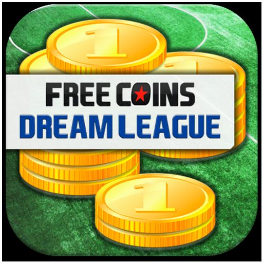 Coin Dream League Soccer Prank
