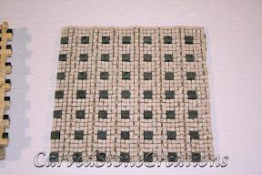 3D, Flooring, Flooring & Mosaics, Interior, Mosaic, Natural, Stone, Tile