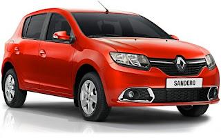 Renault Algérie mettra en vente prochainement la Sandero