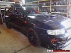 Subaru STi Type R v5