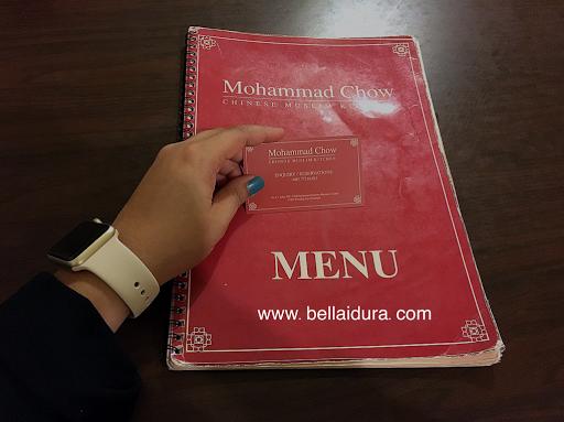 makanan halal chinese, chinese food