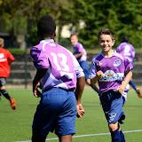 2013.08.28 U15 C amical contre la Vitréenne