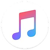 Apple Music Icon