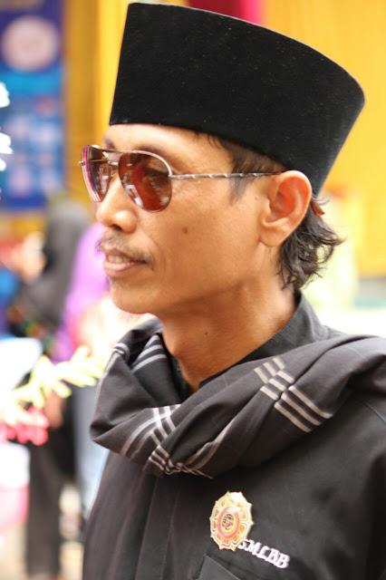 Pesilat Bekasi Akan Gelar Upacara Sumpah Pemuda Ala Jawara
