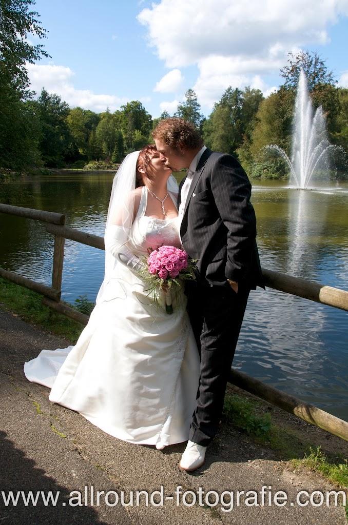Bruidsreportage (Trouwfotograaf) - Foto van bruidspaar - 103