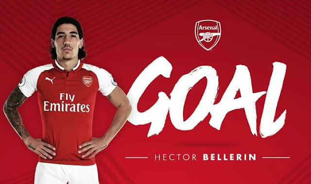 Hector Bellerin rescues Arsenal as Morata flop again