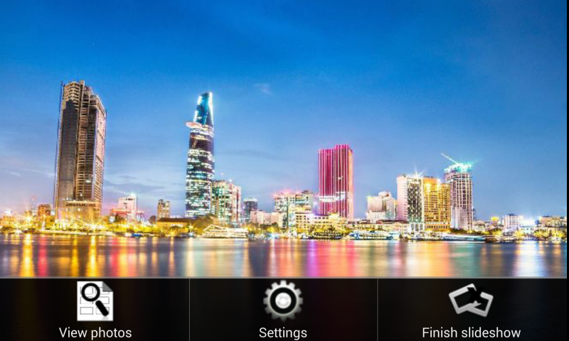 Easy Photo Album - screenshot