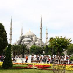 2015-06-02 Blaue Moschee