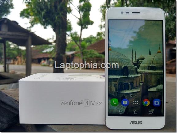 Asus Zenfone 3 Max ZC520TL Review