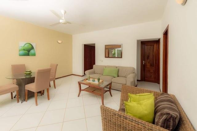 Renta: Apartamento 2 habitaciones |Las Terrenas