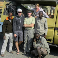 Lucky Adventure Safaris