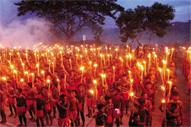 Pav-Vurulun Festival Tuguegarao