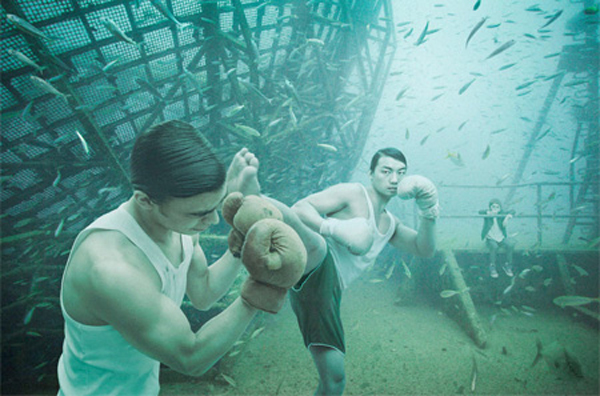 Awesome Underwater Art Gallery By Andreas Franke 6