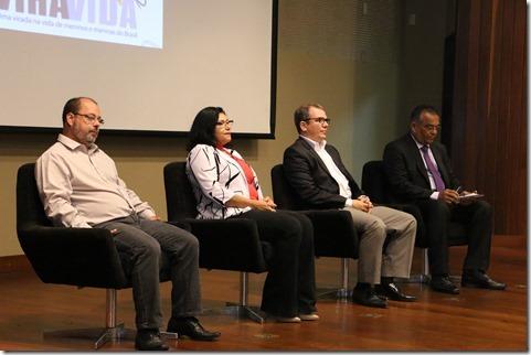 FEMURN reúne prefeitos eleitos e reeleitos em encontro (1) - Foto Demis Roussos