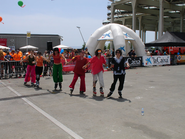Festa de la bici i els patins 2009 - DSC05855.JPG