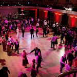 Tančíme další společný netradiční tanec.