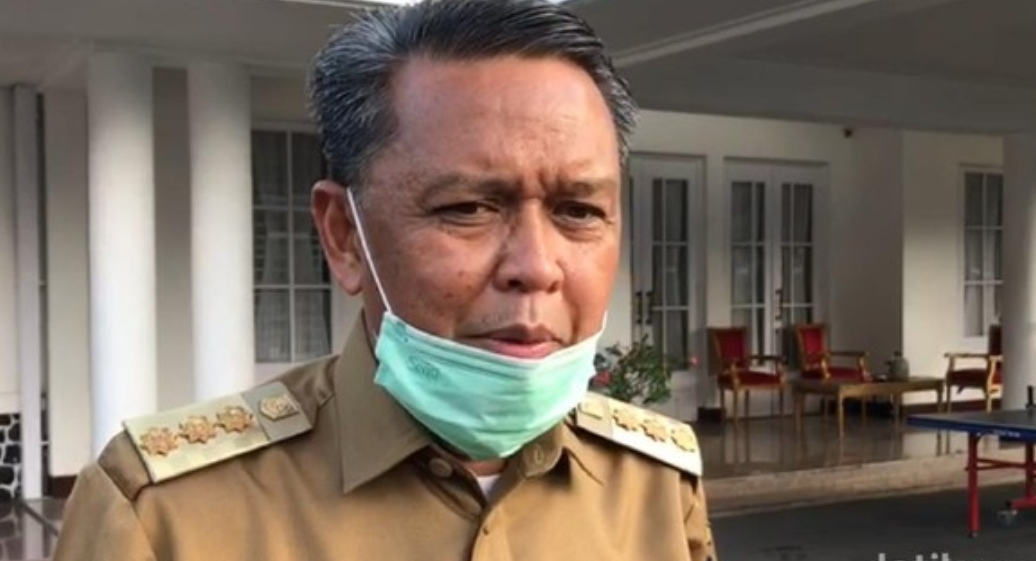 Gubernur Sulsel Imbau Masyarakat Laksanakan Salat Id di Rumah