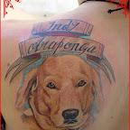 scapula - tattoos ideas