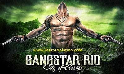 Gangstar Rio City of Saints Apk+ Datos