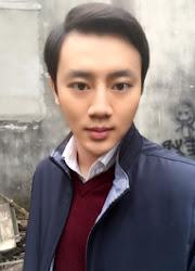 Pu Zhiyuan China Actor
