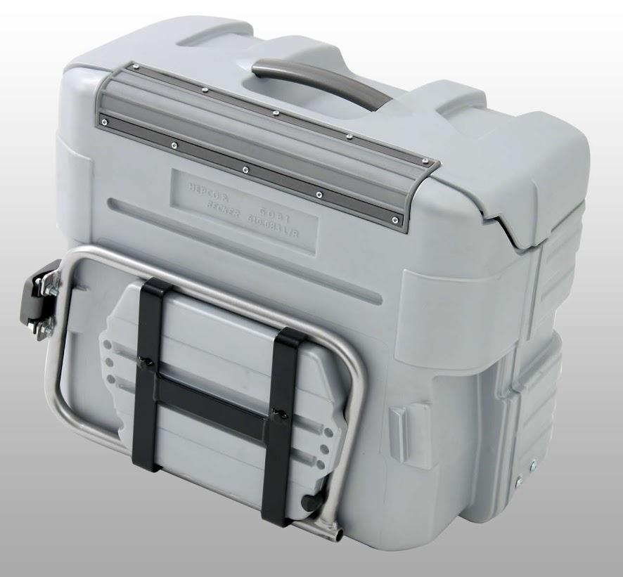 Sicherungsset für Expeditionsreisen (Satz) für Gobi Koffer