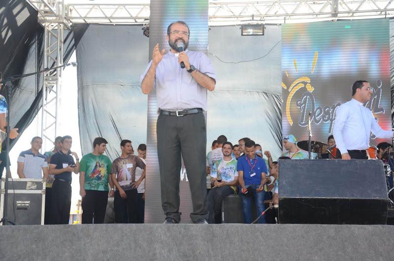Despertai 2018 Diocese de Uruaçu-GO (88)
