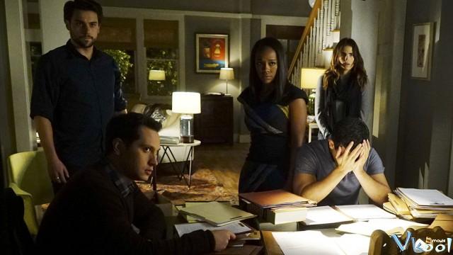 Xem Phim Lách Luật Phần 4 - How To Get Away With Murder Season 4 - phimtm.com - Ảnh 1
