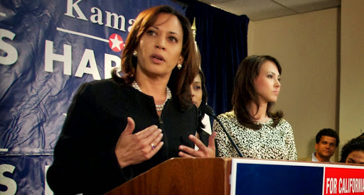 CA Attorney General Kamala Harris' aide busted over `3,000-year-old` Knights Templar police force