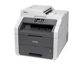 Free Download Brother MFC-9130CW printers driver and set up all version