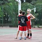Sagrado Corazon Godella-NBA Infantil F
