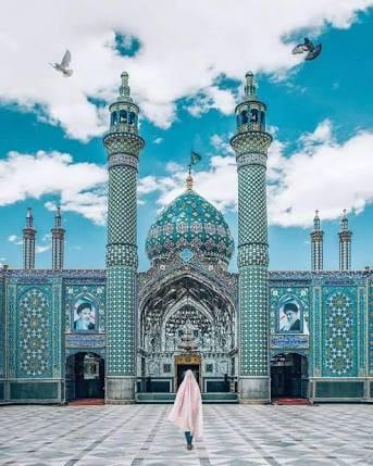 Hilal Bin Ali, Cicit Rasulullah Yang Gugur di Karbala