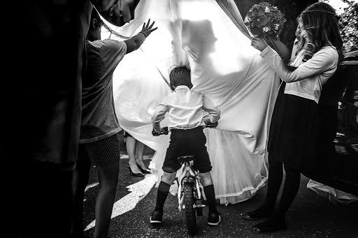 Wedding photographer Barbara Fabbri (fabbri). Photo of 28.10.2015