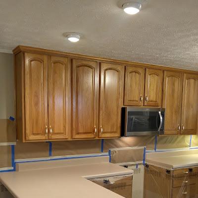 Countertop Refinishing, Kitchen Resurfacing 9