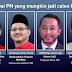 PRU14: Lebih ramai 'panglima' Najib akan turun berentap