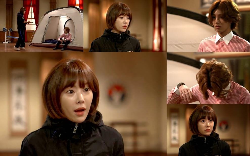 Hwang Jung Eum, No Min Woo